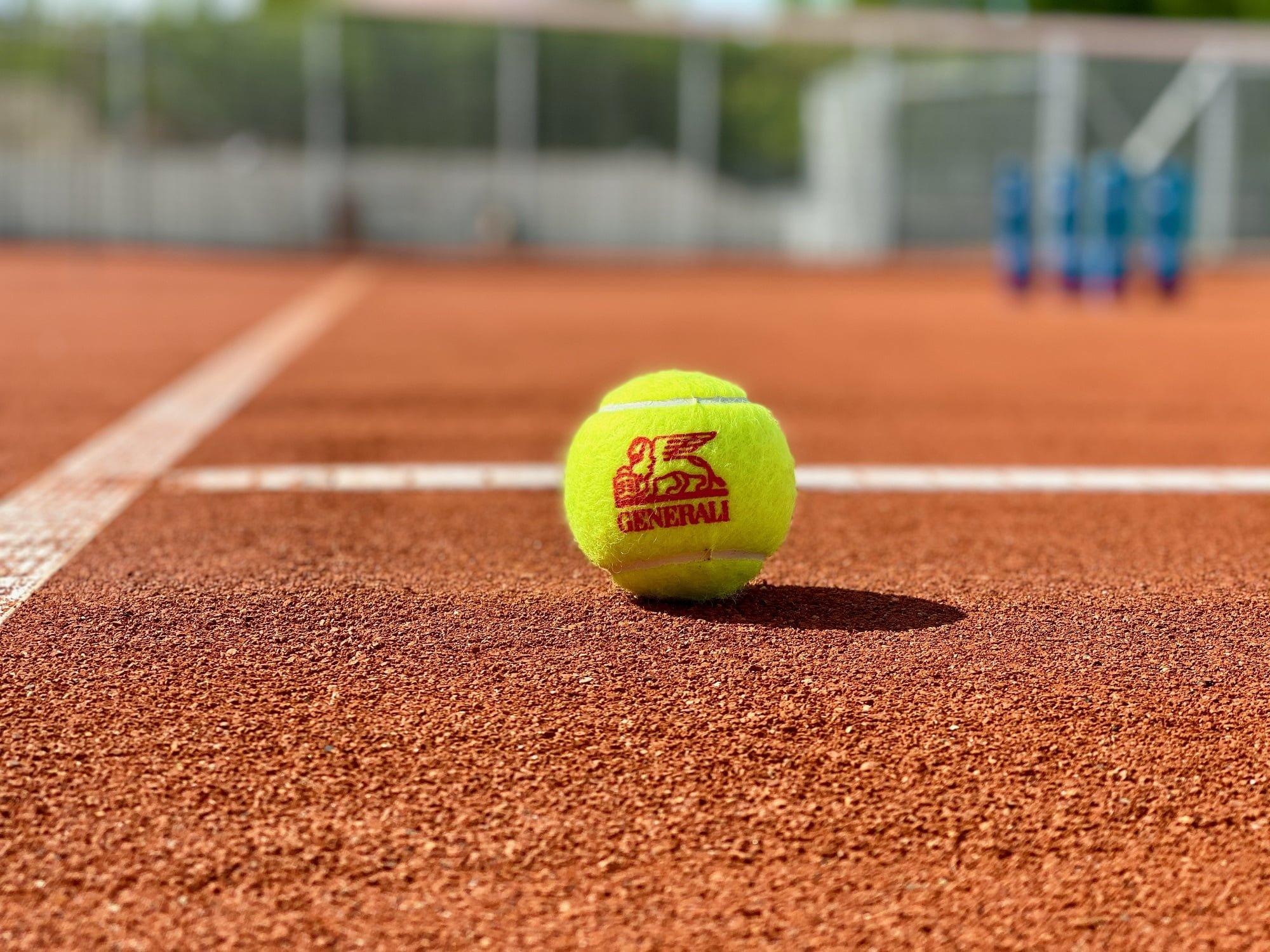 BTTC Partner beim Generali Tennis Starter